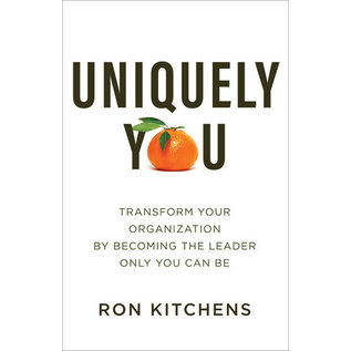 Uniquely You (Ron Kitchens), Paperback
