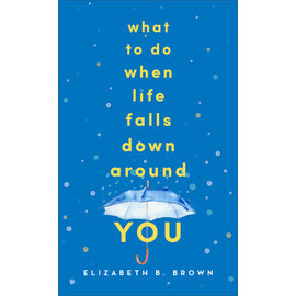 What to Do When Life Falls Down Around You (Elizabeth B. Brown), Mass Market Paperback