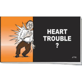 Chick Tract Bulk Tracts