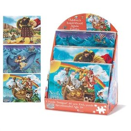 Children's Inspirational Jigsaw Puzzle