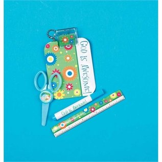 Children's Stationery Kit