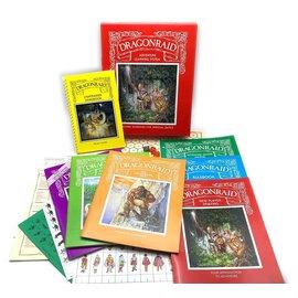 DragonRaid Boxed Set