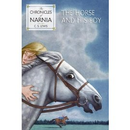 Chronicles of Narnia #3: The Horse and His Boy (C.S. Lewis)