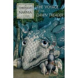 Chronicles of Narnia #5: The Voyage of the Dawn Treader (C.S. Lewis)