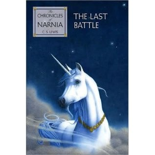 Chronicles of Narnia #7: The Last Battle (C. S. Lewis)