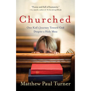 Churched (Matthew Paul Turner)