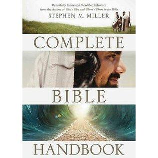 Complete Bible Handbook (Stephen Miller)