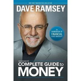 Complete Guide to Money, Hardcover (Dave Ramsey)