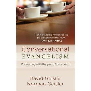 Conversational Evangelism (David Geisler, Norman Geisler)