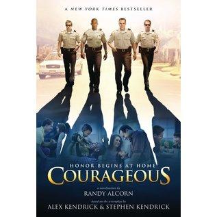 Courageous (Randy Alcorn)