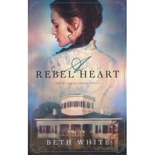 Complete Daughtry House Series (Beth White), Paperback
