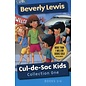 Cul-de-Sac Kids, Collection One (Beverly Lewis)