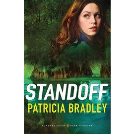 Natchez Trace Park Rangers #1: Standoff (Patricia Bradley), Paperback
