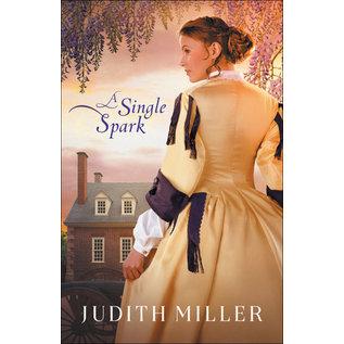 A Single Spark (Judith Miller), Paperback