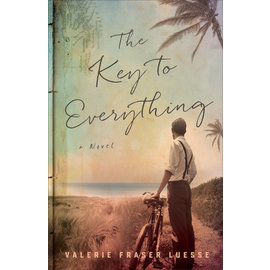The Key to Everything (Valerie Fraser Luesse), Paperback