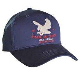 Hat - Soar on Wings Like Eagles