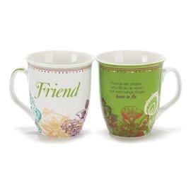 Mug Set - Friend