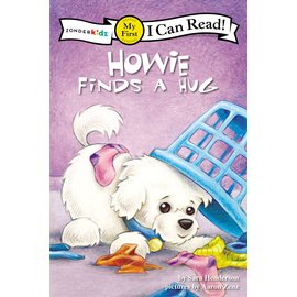 I Can Read My First: Howie Finds a Hug