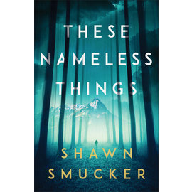 These Nameless Things (Shawn Smucker), Paperback