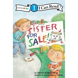 I Can Read Level 1: Sister for Sale