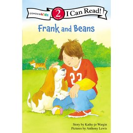 I Can Read Level 2: Frank and Beans