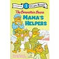 I Can Read Level 1: The Berenstain Bears - Mama's Helpers