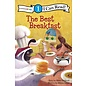 I Can Read Level 1: The Best Breakfast