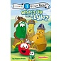 I Can Read Level 1: What's Up with Lyle?