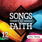 CD - Songs of Faith (LifeWay Worship)