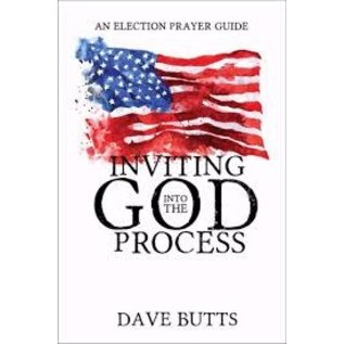 Inviting God into the Process (Dave Butts)