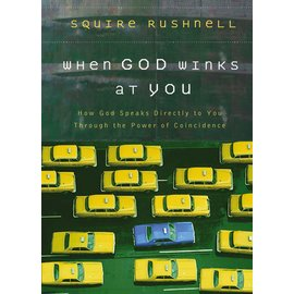 When God Winks at You (SQuire Rushnell), Hardcover