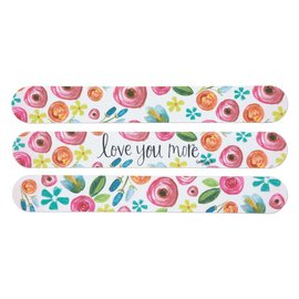 Emery Boards - Love You More