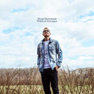 CD - Wildest Dreams (Ryan Stevenson)