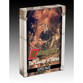 Redemption: Lineage of Christ Super Pack