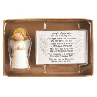 Angel Gift Set - I Thought of You