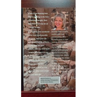 A Song from the Rubble (Annette Ade), Paperback