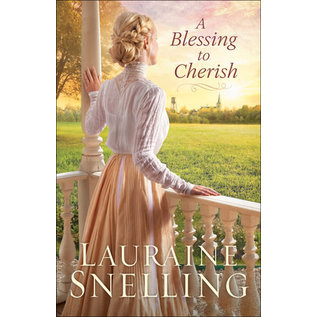 A Blessing to Cherish (Lauraine Snelling), Paperback