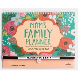 School Year Calendar 2020-2021: Mom