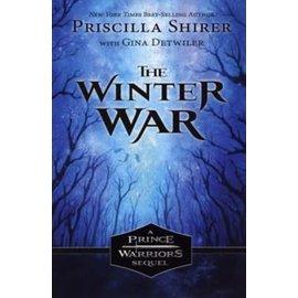 The Winter War (Priscilla Shirer), Hardcover