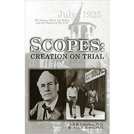 Scopes: Creation on Trial (John Morris)