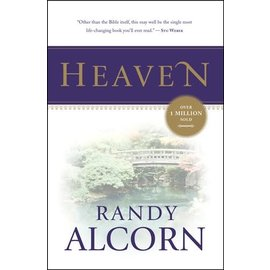 Heaven (Randy Alcorn), Hardcover