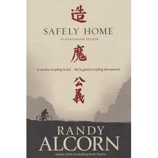 Safely Home, 10th Anniversary Edition (Randy Alcorn), Paperback