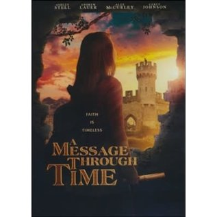 DVD - A Message Through Time