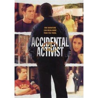 DVD - Accidental Activist
