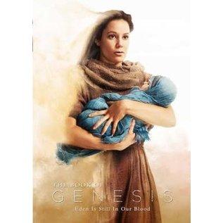 DVD - Book Of Genesis: Eden is Still in Our Blood
