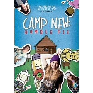 DVD - Camp New: Humble Pie