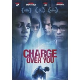 DVD - Charge Over You