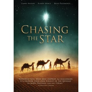 DVD - Chasing the Star