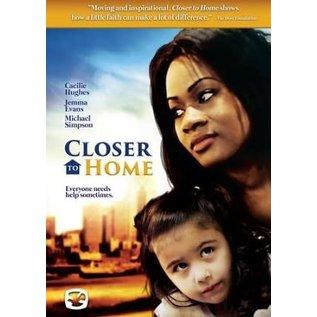 DVD - Closer To Home
