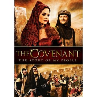 DVD - The Covenant: The Story of My People